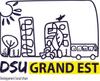 Logo DSU Grand Est